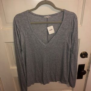 NWT Free People Rock the Boat T-shirt